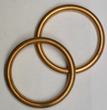 Copper Exhaust Manifold Gasket Set