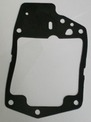Late Carburetor Float Bowl Gasket