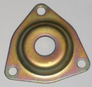 Replate Late Carburetor Accelerator Pump Cover