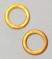 Girling Brake Banjo Bolt Sealing Washer Set