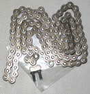 Heavy Duty Cam Chain and Master Link