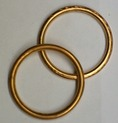Copper Heat Exchanger Gasket Set