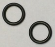 Cylinder Base O-Ring Set