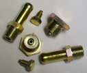 Replate Master Cylinder Restoration Fitting Kit