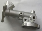 Mid Brass Sleeved Brake Booster Cylinder
