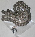 Heavy Duty Starter Chain and Master Link