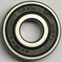 Belt Tension Pulley Bearing